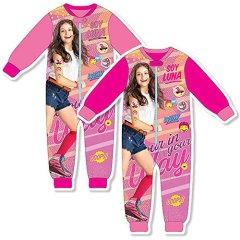 Soy-Luna-Pijama-de-una-pieza-para-nia