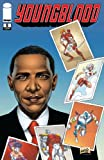 51NpeCljxgL._SL160_ President Obama Comes To Image Comics This Week