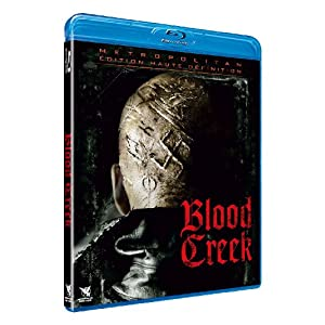Blood Creek [Blu-ray]