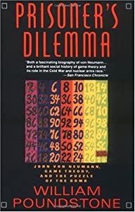 "Cover of ""Prisoner's Dilemma"""