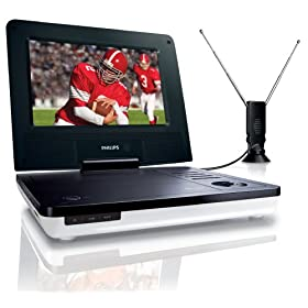 Portable Philips 624 17 Dvd Player World Intrend Blog