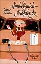 Buchcover: Finde mich sofort