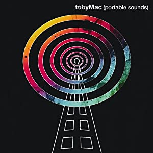 "Cover of ""Portable Sounds"""