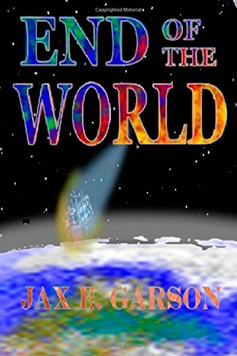 End of the World (Blue Star) (Volume 4)