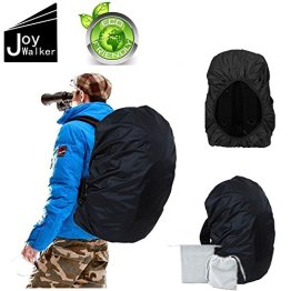 Joy Walker Backpack Rain Cover for (15-90L) Backpack