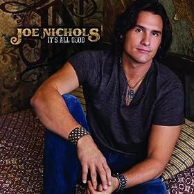Joe Nichols