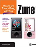 How to Do Everything with Your Zune