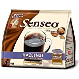 Senseo Vienna Hazelnut Waltz Coffee Pods, 16-count Packages