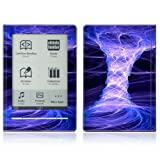 Space and Time Design Protective Decal Skin Sticker for Sony Digital Reader Pocket PRS 600