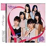 ハートのベクトル 重力シンパシー公演M15(一般販売Ver) [CD+DVD]