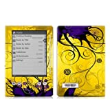 Chaotic Land Design Protective Decal Skin Sticker for Sony Digital Reader Pocket PRS 300