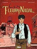 Les Fleury-Nadal, tome 6 : Missak par Giroud