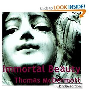 Immortal Beauty (The Immortals)