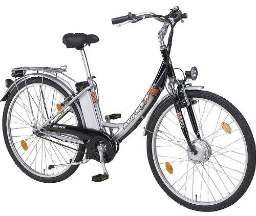 alu rex e bike 28 elektrofahrrad 24volt 7 gang nabenschaltung fahrrader test. Black Bedroom Furniture Sets. Home Design Ideas
