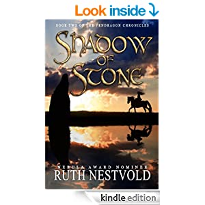 Shadow of Stone on Amazon