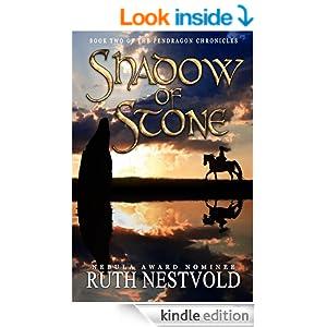Shadow of Stone on Amazon