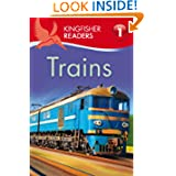 Trains, Kingfisher Readers, level 1