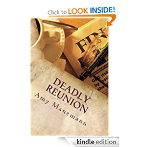 Deadly Reunion (The Taci Andrews Deadly Series)