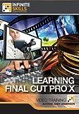 Learning Apple Final Cut Pro X [Download]