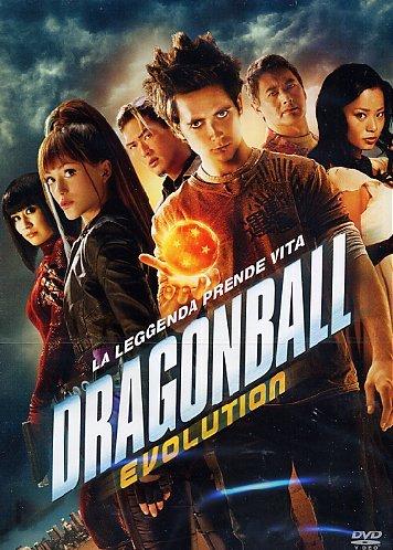 Dragon Ball Evolution [Italian Edition]