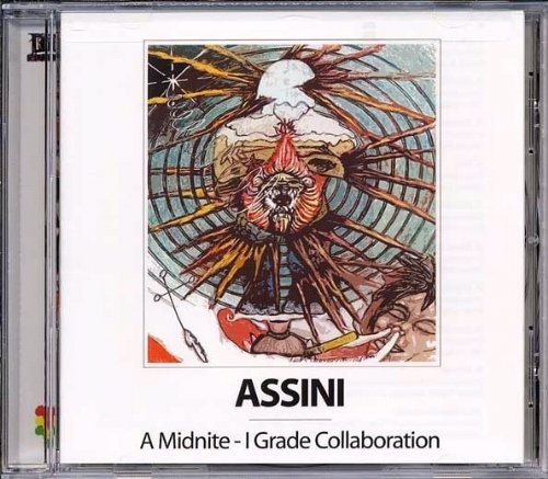 Midnite I Grade Collaboration-Assini-CD-FLAC-2002-BOCKSCAR Download