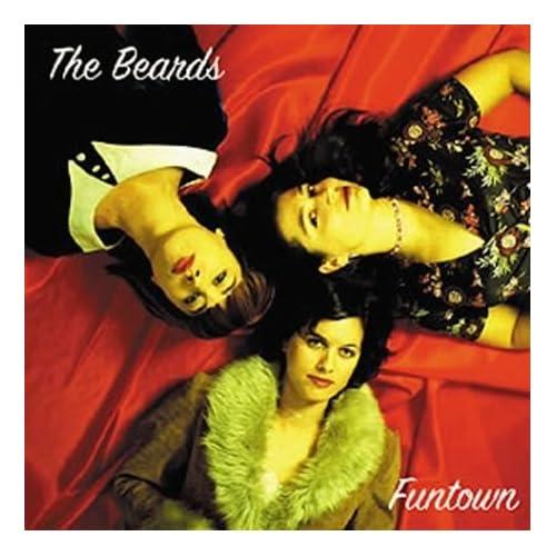The Beards, Funtown, Cover 2002 via Amazon.com