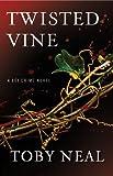 Twisted Vine (Lei Crime, Book 5)