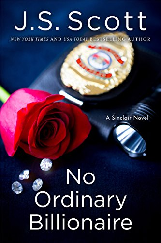 No Ordinary Billionaire (The Sinclairs Book...