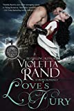Love's Fury (Viking's Fury Book 1)