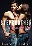 Stepbrother: Claimed (Billionaire Stepbrother Romance)