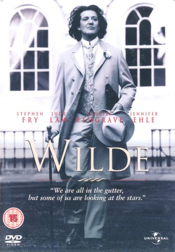 Wilde DVD cover