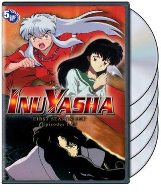犬夜叉 TVシリーズ1 DVD-BOX (1-27話, 675分) 高橋留美子 アニメ [DVD] [Import]
