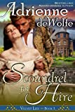 Scoundrel for Hire (Velvet Lies, Book 1)