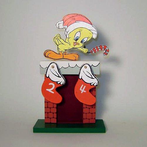 Tweety Bird Ornament