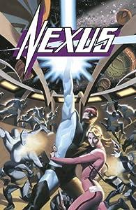 "Cover of ""Nexus Archives Volume 1 (v. 1)&..."