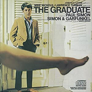 "Cover of ""The Graduate (1967 Film)"""