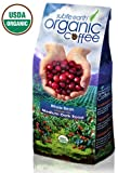 Cafe Don Pablo Subtle Earth Organic Gourmet Coffee Medium-dark Roast Whole Bean. 2 Lb Bag