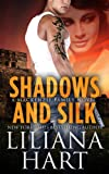 Shadows and Silk: A MacKenzie Security Novel (MacKenzie Family Book 7)