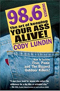"Cover of ""98.6 Degrees: The Art of Keepin..."