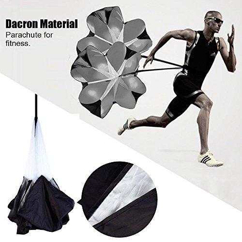 KEVENZ%C2%AE Training Resistance Parachute Colors