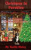 Christmas In Paradise (Tj Jensen Paradise Lake Mysteries Book 4)