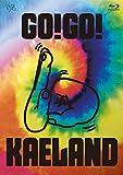 KAELA presents GO!GO! KAELAND 2014 -10years anniversary-(Blu-ray初回盤)