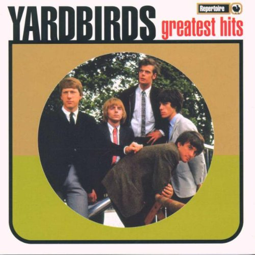 Yardbirds Your Love