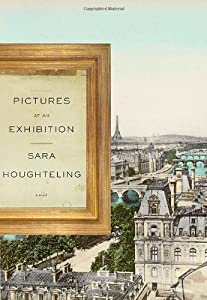 "Cover of ""Pictures at an Exhibition"""