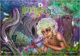 Imaginaria (en beneficio de Matrioska-Fons Mellaria);<span style=