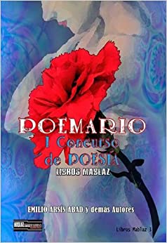 Poemario (primer concurso de poesía Libros Mablaz)