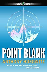 "Cover of ""Point Blank (Alex Rider Adventu..."