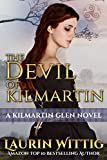 The Devil of Kilmartin: A Kilmartin Glen novel