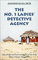 """Cover of """"The No.1 Ladies Detective Agenc..."""