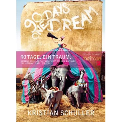 90 days - one dream von Kristian Schuller